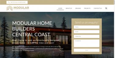 Modular Coast Homes