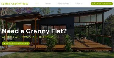 Central Granny Flats