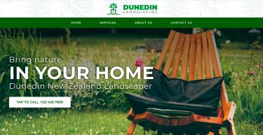 Dunedin Landscaping